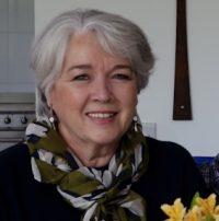 Gill Sutcliffe