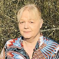 Inge Hendy
