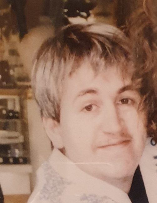 Headshot of Paul Willmott