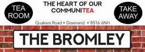 The Bromley Logo